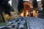Το κάστρο που