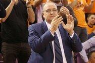 Λιόλιος: «Το μπάσκετ θέλει ένα σχέδιο Μάρσαλ για τα επόμενα δύο χρόνια»