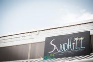 Το Sandhill ξανά κοντά μας - Ανοίγει για take away!