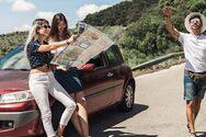 Ο οδικός τουρισμός ελπίδα για την Δυτική Ελλάδα σε συνθήκες κορωνοϊού!