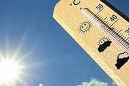 Ο καιρός για σήμερα Παρασκευή 15 Μαΐου 2020