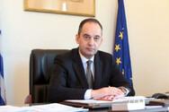 Πλακιωτάκης: Θα αναθεωρηθεί ο αριθμός των επιβατών στα πλοία
