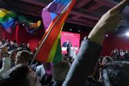 Το μήνυμα Τσίπρα για τα ΛΟΑΤΚΙ άτομα