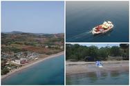 Λακκόπετρα - Η παραλία της Αχαΐας με τους φανατικούς θαυμαστές (video)