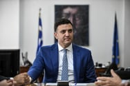 Κικίλιας στη συνέλευση του ΠΟΥ: Έτσι η Ελλάδα «λύγισε» την καμπύλη του κορωνοϊού