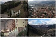 Από την Καλαμάτα στα Καλάβρυτα - Μια μίνι ταινία με υπέροχα τοπία (video)