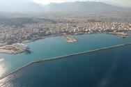 Πάτρα: Ολοκληρώθηκε η διαδικασία προκήρυξης του διαγωνισμού της ανάπλασης του θαλάσσιου μετώπου