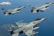 Πολεμική Αεροπορία - Τίμησε την 156η επέτειο της Ένωσης των Επτανήσων με την Ελλάδα