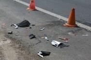 Πάτρα - Καραμπόλα οχημάτων σημειώθηκε στην Ακτή Δυμαίων