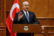 Ο Τσαβούσογλου καλεί τους Γερμανούς στη Τουρκία για «ασφαλείς διακοπές»