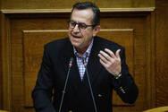 Νίκος Νικολόπουλος: «Η αγορά της 4ετίας σε μηχανήματα για τον Δήμο Πατρέων, πήγε… στις ΗΠΑ μέσω Αθηνών!»