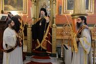 Πάτρα: Η εορτή της ανακομιδής των λειψάνων του Αγίου Νικολάου (φωτό)