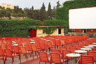 Ανοίγουν τα θερινά σινεμά