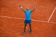 Αισιοδοξία για διεξαγωγή του Roland Garros το φθινόπωρο