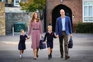 Πρίγκιπας William: «Όταν έγινα πατέρας ήταν από τις πιο τρομακτικές στιγμές της ζωής μου»