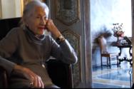 Πέθανε η Άννα Βούλγαρη, χρυσή κληρονόμος του οίκου κοσμημάτων Bvlgari