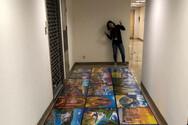 Το μεγαλύτερο παζλ, με 51.300 κομμάτια, απεικονίζει 27 «θαύματα» από όλο τον κόσμο (φωτο)