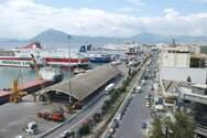 Κατέπλευσε στο λιμάνι της Πάτρας το ερευνητικό σκάφος
