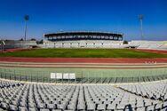 Πάτρα: Πώς θα γίνεται η άθληση στο Παμπελοποννησιακό Στάδιο