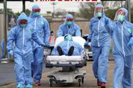 Κορωνοϊός: Μειώνονται τα θύματα στις ΗΠΑ