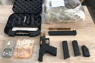 Δύο συλλήψεις για διακίνηση και μεταφορά ναρκωτικών στην Πατρών - Κορίνθου