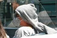 Γκάφα της Beyonce με την προστατευτική μάσκα (φωτο)