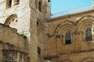 Βηθλεέμ: Άνοιξε και πάλι η εκκλησία της Γεννήσεως