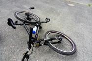 Πύργος: Νεαρή γυναίκα τραυματίστηκε με το ποδήλατο της