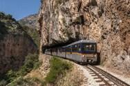 Πώς το σύγχρονο τρένο, φτάνοντας στο Αίγιο, θα δώσει πνοή στον ιστορικό Οδοντωτό