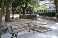 Πάτρα: Έργα στις δημόσιες τουαλέτες την πλατείας Όλγας