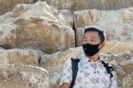 Υποχρεωτική η μάσκα από το Σάββατο στην Αίγυπτο