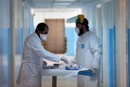 Κορωνοϊός: Κανένας θάνατος το τελευταίο 24ωρο - 18 νέα κρούσματα