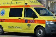 Κιλκίς: Νεκρός 32χρονος σε τροχαίο