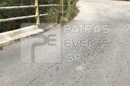 Δυτική Αχαΐα: Αντικατάσταση της γέφυρας στην Καλόγρια από Δήμο και Περιφέρεια