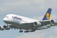 H Lufthansa διπλασιάζει τις πτήσεις για την Αθήνα από τις 15 Ιουνίου