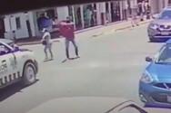 Μεξικό - Ένοπλοι παρίσταναν το ζευγάρι και άνοιξαν πυρ σε περιπολικό (video)