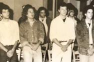 Όταν οι Κόκλας, Δημητρίου, Κούρκουλος, Κακούρης, ήταν φοιτητές στο Εθνικό!