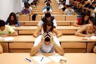 Φοιτητές του Πανεπιστημίου Πατρών, ζητούν να μάθουν τι θα γίνει με την εξεταστική