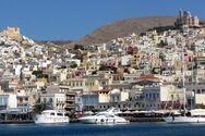 Ποια ελληνικά νησιά προτείνει για διακοπές το ιταλικό National Geographic