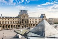 Παρίσι: Το Λούβρο ετοιμάζεται να ανοίξει ξανά για το κοινό στις 6 Ιουλίου