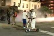 Νεκρός 19χρονος από πυροβολισμούς στο Ντιτρόιτ (video)