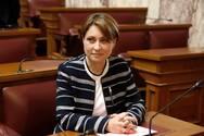 Πάτρα: Η Χριστίνα Αλεξοπούλου για την άνοδο του Αιόλου Αγυιάς