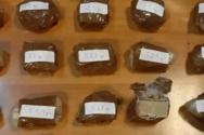 Κρήτη - Έθαψαν ηρωίνη στα Ενετικά Τείχη