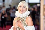 Lady Gaga: «Δεν μπορώ να με βλέπω να κλαίω»