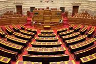 Κορωνοϊός - 1.020 τεστ έγιναν στη Βουλή μέσα στο Μάιο