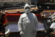 Κορωνοϊός: Πάνω από 6 εκατ. κρούσματα παγκοσμίως
