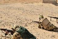 Νεκροί 19 τζιχαντιστές από πυρά του αιγυπτιακού στρατού