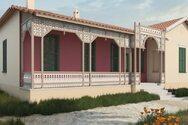 Υπουργείο Πολιτισμού: Αποκαθίσταται η οικία του Παύλου Μελά στην Κηφισιά