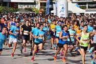 Αρχές Οκτωβρίου θα διεξαχθεί το Run Greece της Πάτρας!
