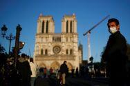 Παναγία των Παρισίων: Ανοίγει ο προαύλιος χώρος του ναού